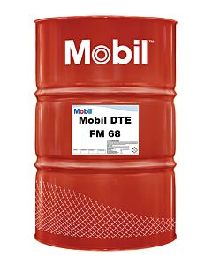 Mobil DTE FM 68 (55 Gal. Drum)