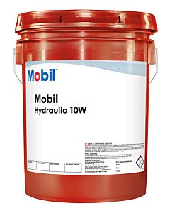 Mobil Hydraulic 10W Pail