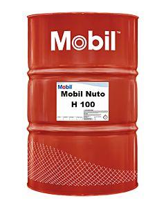 Mobil Nuto H 100 (55 Gal. Drum)
