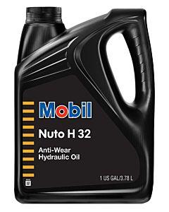 Mobil Nuto H 32 gallon