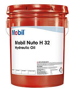 Mobil Nuto H 32 Pail