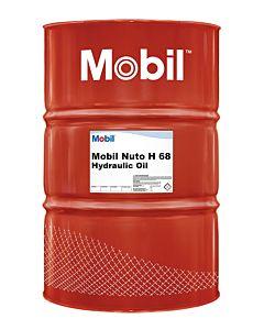Mobil Nuto H 68 (55 Gal. Drum)