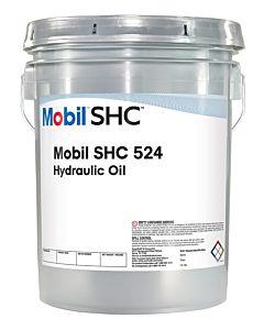 Mobil SHC 524 Pail b