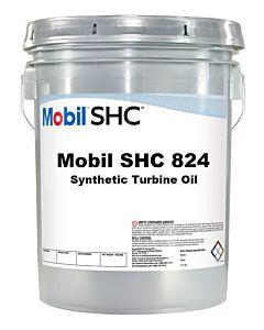 Mobil SHC 824 (5 Gal. Pail)
