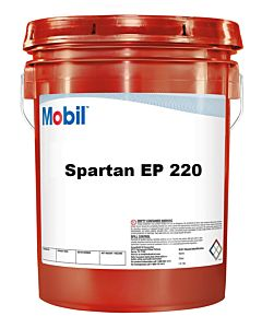 Mobil Spartan EP 220 Pail