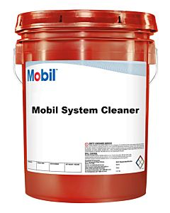 Mobil System Cleaner Pail b