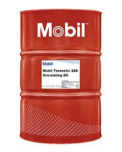 Mobil Teresstic 220 (55 Gal. Drum)