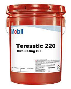 Mobil Teresstic 220