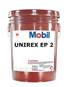 Mobil Unirex EP 2 Pail