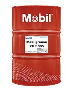 Mobilgrease XHP 005 (55 Gal. Drum)