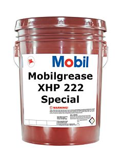 Mobilgrease XHP 222 Special Pail