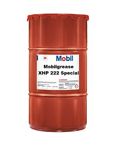 Mobilgrease XHP 222 Special (16 Gal. Keg)
