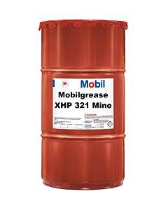 Mobilgrease XHP 321 Mine (16 Gal. Keg)