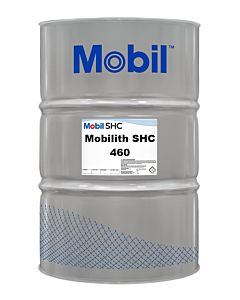 Mobilith SHC 460 (55 Gal. Drum)