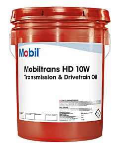 Mobiltrans HD 10W Pail