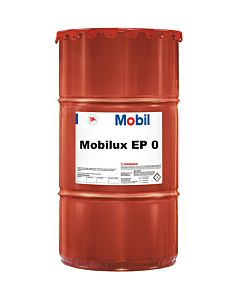 Mobilux EP 0 (16 Gal. Keg)