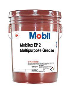 Mobilux EP 2 Pail