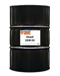 Dyna-Plex 21C Dezol 20W-50 (55 Gal. Drum)