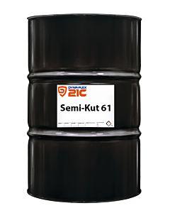 Dyna-Plex 21C Semi-Kut 61 (55 Gal. Drum)