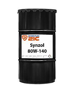 Dyna-Plex 21C Synzol 80W-140 (16 Gal. Keg)
