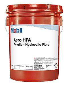 Mobil Aero HFA Pail