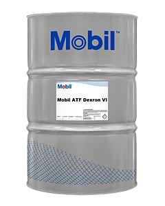 Mobil ATF Dexron VI (55 Gal. Drum)