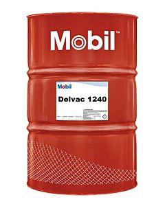 Mobil Delvac 1240 (55 Gal. Drum)