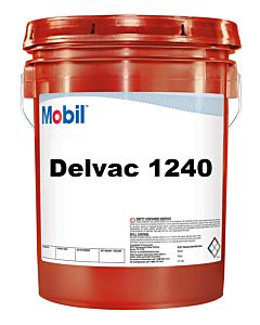 Mobil Delvac 1240 Pail