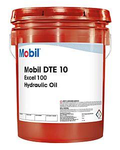Mobil DTE 10 Excel 100 Pail