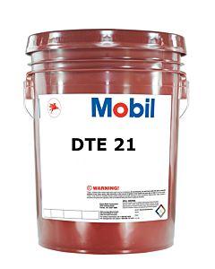 Mobil DTE 21
