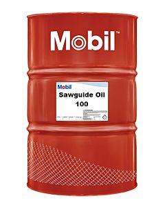 Mobil Sawguide Oil 100 (55 Gal. Drum)