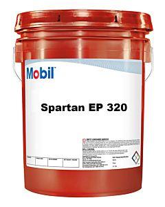 Mobil Spartan EP 320 Pail