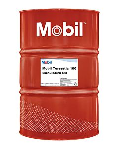 Mobil Teresstic 100 (55 Gal. Drum)