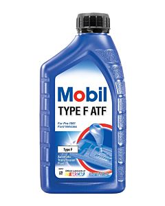 Mobil ATF Type F Quart