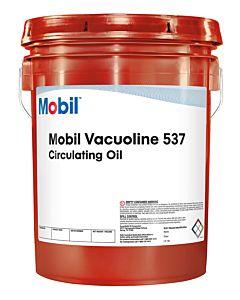 Mobil Vacuoline 537 Pail