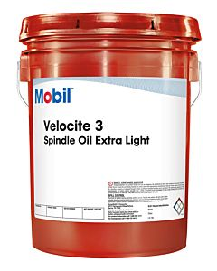 Mobil Velocite 3 (5 Gal. Pail)
