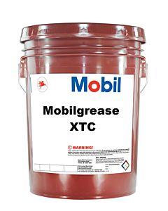 Mobilgrease XTC Pail