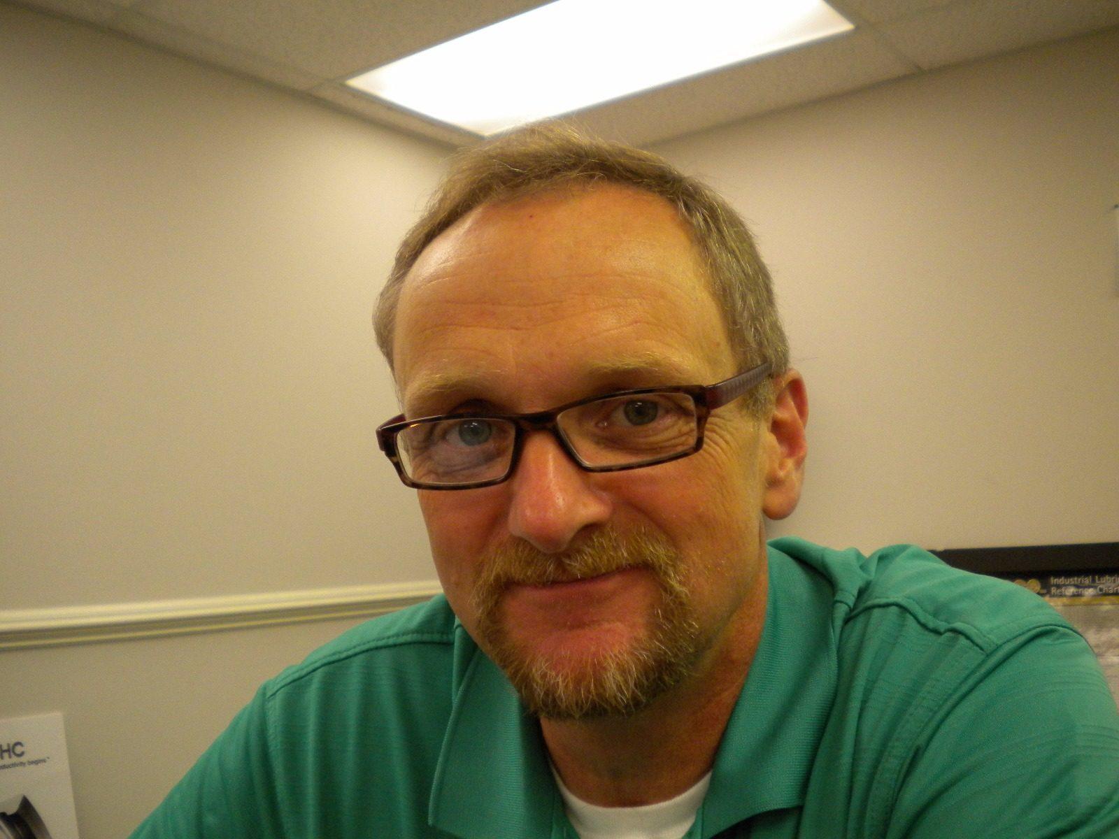 Greg Wyatt, CLS